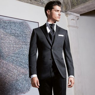 Cravatta da sposo